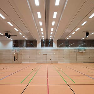 KLAS NETWORKS - LED Beleuchtung für den Sport
