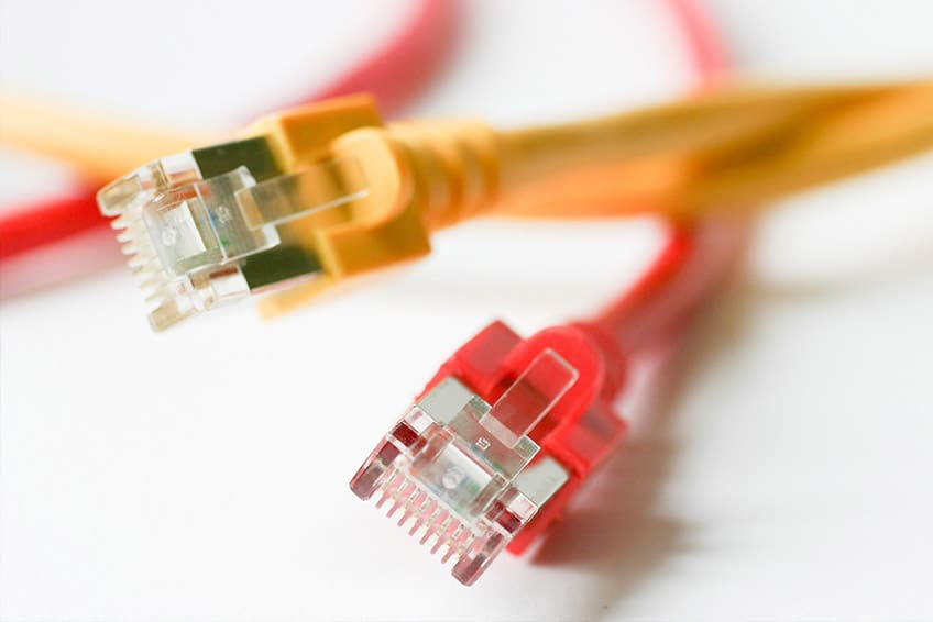 KLAS NETWORKS - Ihr Experte für Netzwerktechnik seit über 20 Jahren