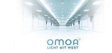 omoa - Licht mit Wert