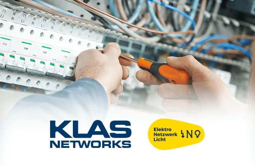 KLAS NETWORKS - Handwerk mit Niveau