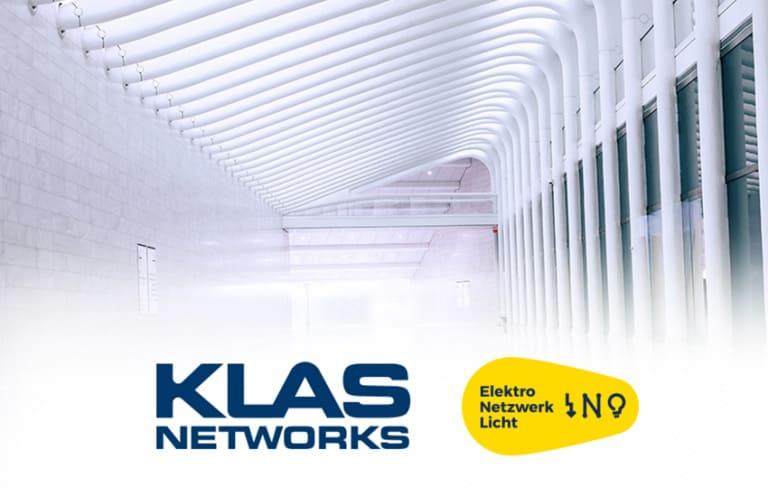 KLAS NETWORKS - Ihr Experte für Elektrotechnik, Netzwerk-Infrastruktur und moderne Beleuchtungslösungen