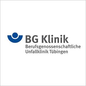 Referenz BG Klinik Tübingen