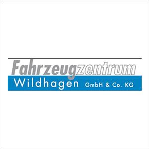 Referenz Fahrzeugzentrum Wildhagen