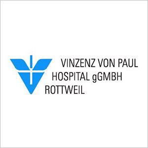 Referenz Vinzenz von Paul Hospital Rottweil