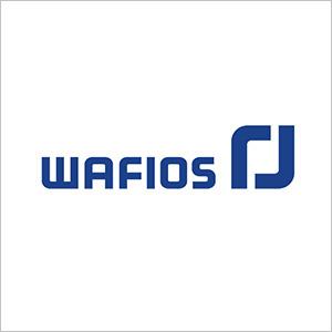 Referenz Wafios AG