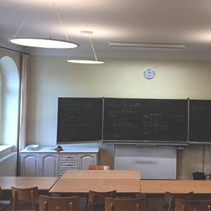 Referenzen - Waldorfschule Eschwege